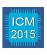 ICM 2015